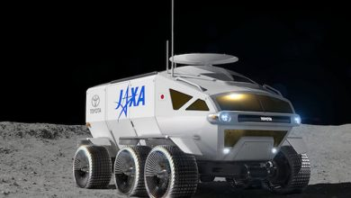 Photo de Le Japon veut envoyer une Toyota sur la Lune