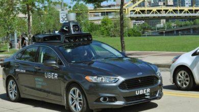 Photo de Un apport de fonds à un milliard de dollars pour les voitures autonomes d'Uber?