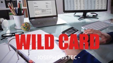 Photo de [WILD CARD] Vous reprendrez bien une petite fausse facture… ?
