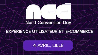 Photo de [WeXperience] Nord Conversion Day #5 : UX & E-commerce
