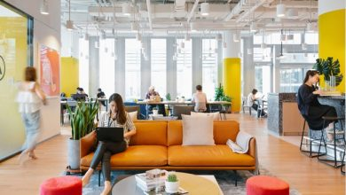 Photo de WeWork va « probablement repousser » son introduction en Bourse à octobre
