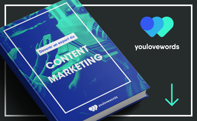 YouLoveWords Content Marketing