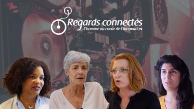 Photo de La place des femmes dans la technologie, podcast avec Claudie Haigneré, Stéphanie Laporte, Nathalie Devillier, et Yael Benayoun
