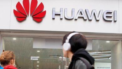 Photo de Huawei: la Suède bannit à son tour des groupes chinois de son réseau 5G