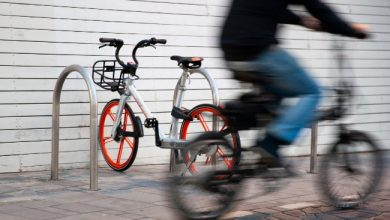 Photo de Vélos en free-floating: la stratégie de Mobike en péril