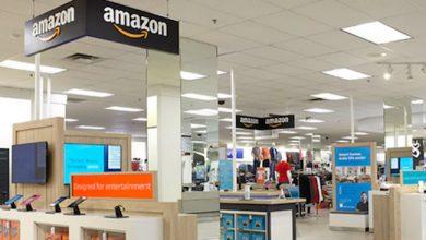 Photo de E-commerce: pourquoi la chaîne de grands magasins Kohl's accepte les retours des colis Amazon