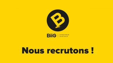 Photo de FrenchWeb, Vade Secure, BiiG : focus sur les offres d'emploi du jour