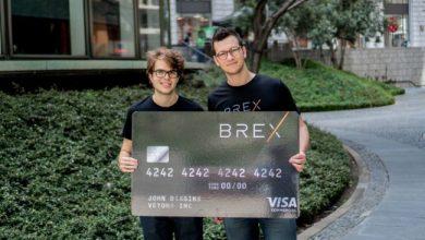 Photo de Brex, la licorne qui veut concurrencer les banques américaines avec sa carte de crédit pour start-up