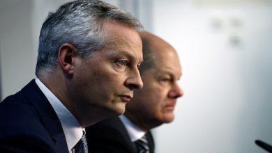 Photo de Libra: la France refuse le développement de la cryptomonnaie de  Facebook «sur le sol européen»