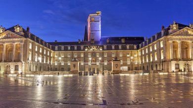 Photo de Smart City: comment Dijon devient une «ville intelligente»