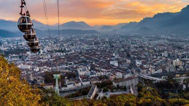 Photo de [Made in Grenoble] Grenoble a sélectionné ses Tech-Champions