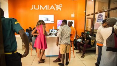 Photo de Jumia, l'Amazon africain, fait son entrée à Wall Street