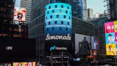 Photo de 300 millions de dollars pour Lemonade, l'AssurTech soutenue par SoftBank