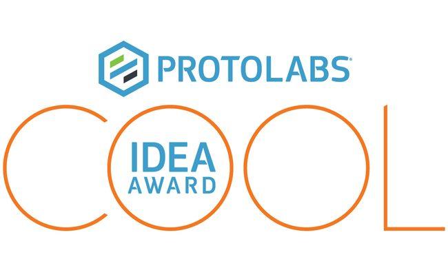 [Appel à candidatures] Protolabs : Cool Idea Award