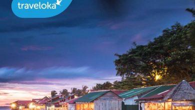 Photo de Traveloka, l'app de voyages indonésienne aux 40 millions de téléchargements, lève 420 millions de dollars