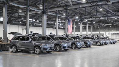 Photo de Uber a dépensé 457 millions de dollars en 2018 pour développer ses voitures autonomes et ses taxis volants