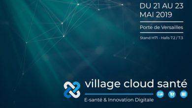 Photo de [Euris Cloud Santé] Village Cloud Santé 2019, l'espace dédié à l'innovation e-santé