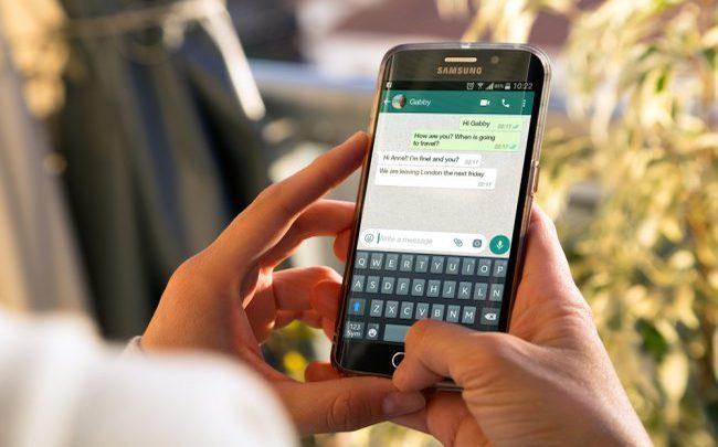 Etats-Unis: WhatsApp poursuit une entreprise d'espionnage - Monde