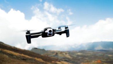 Photo de Parrot sélectionné par l'armée américaine avec cinq autres fabricants de drones