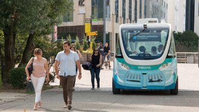 Photo de Le projet de l'Etat pour faire des véhicules autonomes une solution de mobilité à part entière
