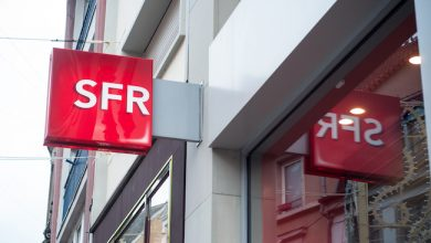 Photo de SFR écope d'une amende record pour délais de paiement excessifs