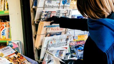 Photo de Comment renforcer l'écosystème médiatique européen