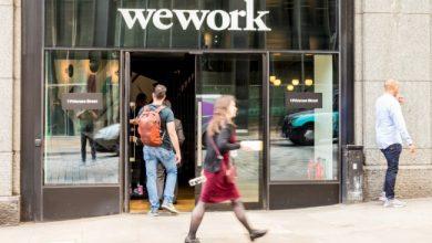 Photo de WeWork reporte son entrée en Bourse à une date indéterminée