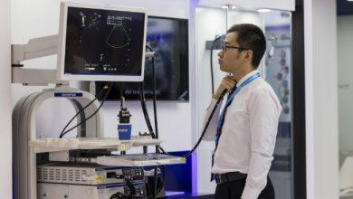 Photo de Comment Tencent façonne l'avenir du système de santé chinois