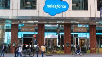 Photo de Salesforce annonce l'acquisition de Vlocity, le départ de son co-CEO Keith Block et des résultats en hausse