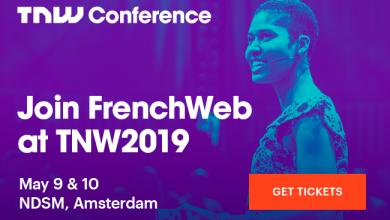 Photo de [The Next Web] TNW Conference 2019