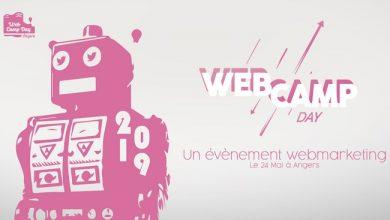 Photo de [WEB CAMP DAY] Participez à la 7ème édition