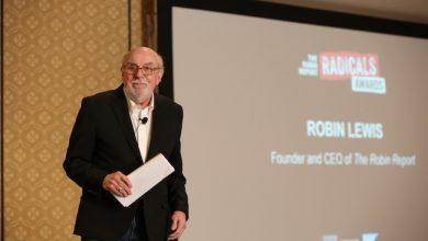 Photo de Retail: «Les radicaux savent sortir leur entreprise du passé », Robin Lewis, The Radicals Awards