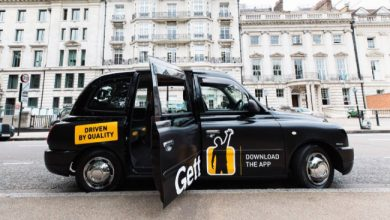 Photo de VTC: Gett lève 200 millions de dollars et veut rejoindre Uber et Lyft en Bourse
