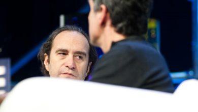 Photo de Xavier Niel juge l'éventuelle nomination de Laure de La Raudière à la tête de l'Arcep «aberrante»