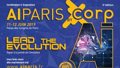 Photo de AI PARIS 2019