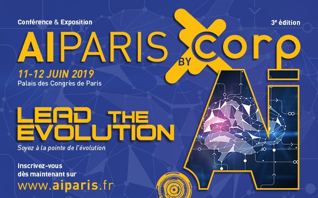 Paris AI 2019