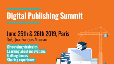 Photo de [Digital Publishing Summit] La conférence de l'édition numérique