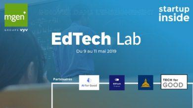 Photo de [Appel à candidatures] Rejoignez une startup à l'occasion du EdTech Lab