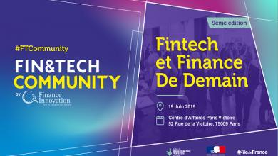 Photo de [Finance Innovation] Fin&Tech Community : La 9ème édition