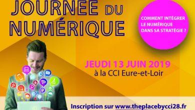 Photo de [The Place by CCI28] La 6ème édition de la Journée du Numérique