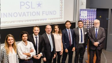 Photo de [INSIDERS] Elaia récolte 65 millions d'euros pour son fonds PSL Innovation Fund