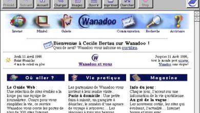 Photo de La véritable histoire des débuts de Wanadoo