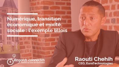 Photo de Numérique, transition économique et mixité sociale: l'exemple lillois avec EuraTechnologies