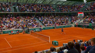 Photo de [ROLAND-GARROS] Le tennis à l'aube d'une révolution technologique ?