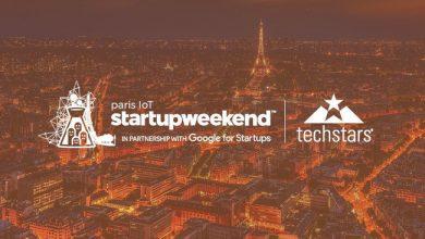 Photo de [Startup Weekend IoT] La 2ème édition
