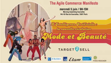 Photo de The Agile Commerce Manifesto