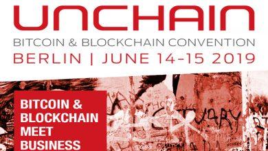 Photo de [UNCHAIN] Bitcoin & Blockchain Convention