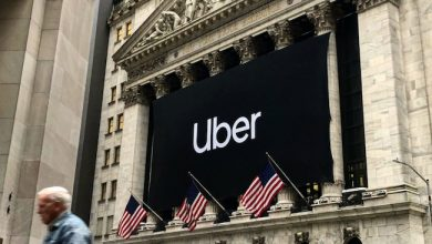 Photo de Uber a perdu 1 milliard de dollars au premier trimestre