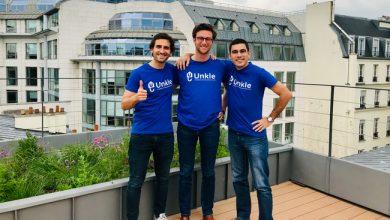 Photo de Unkle lève 1 million d'euros pour être le garant des locataires