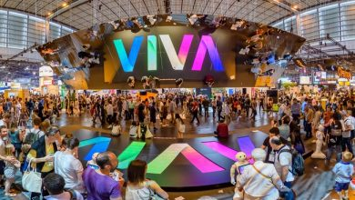 Photo de Géopolitique et fact-checking de VivaTech 2019